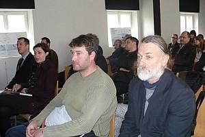 Održana prezentacija varijantnih idejnih rješenja uređenja obale Kale-Vranac [...]