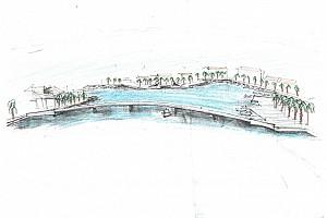 Dvije obale Vela Luke povezivat će [...]