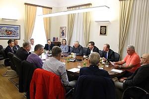 Župan Dobroslavić održao radni [...]