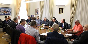 Župan Dobroslavić održao [...]
