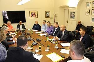 Župan Dobroslavić održao radni sastanak [...]