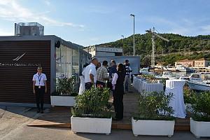 Svečano otvoreno hidroavionsko pristanište u [...]