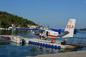 Svečano otvoreno hidroavionsko pristanište u Veloj [...]