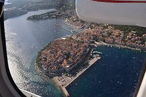 Svečano otvoreno hidroavionsko pristanište u Veloj Luci [...]