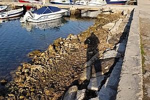 Završeni radovi na sanaciji oštećenja trajektnog [...]
