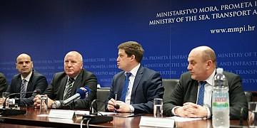 Ministar Oleg Butković [...]