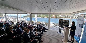 Započinje izgradnja Pomorsko-putničkog [...]