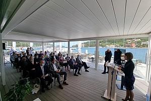 Započinje izgradnja Pomorsko-putničkog terminala Vela [...]