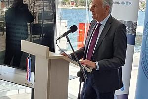 Započinje izgradnja Pomorsko-putničkog terminala Vela Luka vrijednosti 111 milijuna [...]