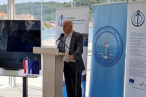 Započinje izgradnja Pomorsko-putničkog terminala Vela Luka vrijednosti 111 milijuna kuna [...]