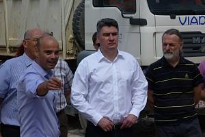 Premijer obišao gradilište Pomorsko-putničkog terminala [...]