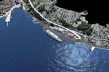 Pomorsko-putnički terminal