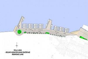 Prezentacija idejnog rješenja ribarske luke [...]